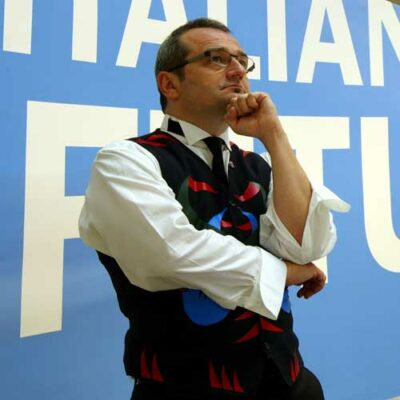Fulvio Piccinino - Bartender Certified