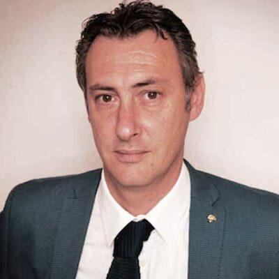 Luigi Bassani - Bartender Certified