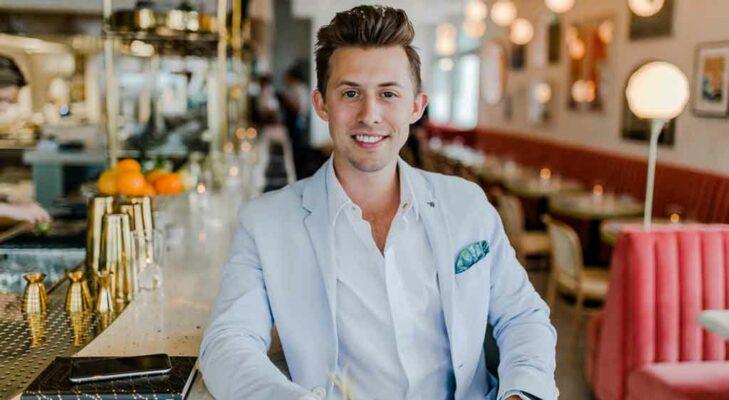 Corso Bar Manager - Bartender Certified