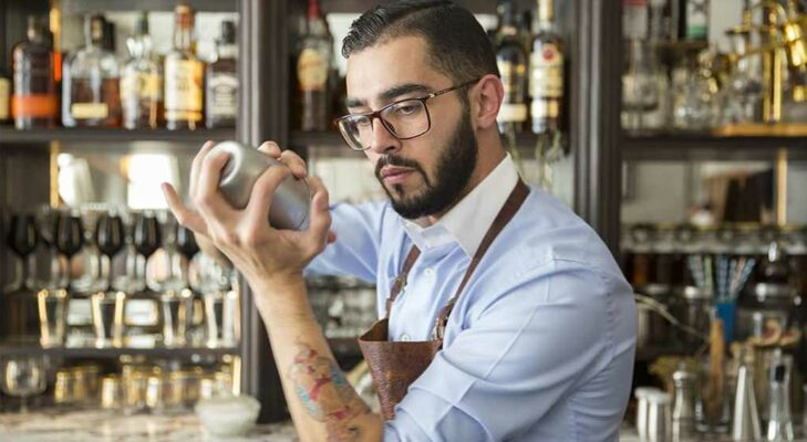 Corso Barman Milano - Bartender Certified