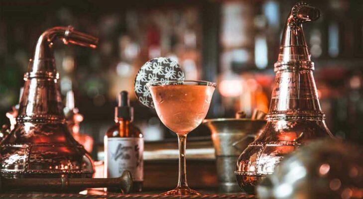 Corso Mixology Academy - Bartender Certified