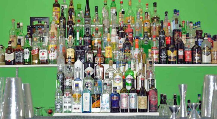 American Room - Bartender Certified