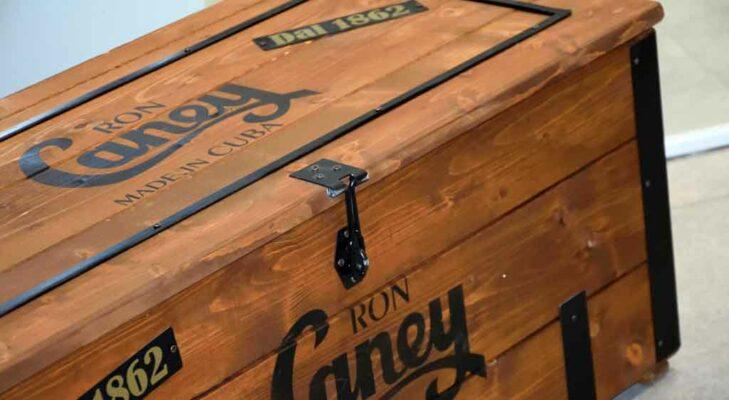 Ron Caney - Bartender Certified