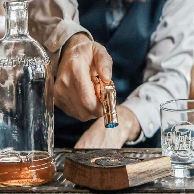 Mixology Style - Bartender Certified