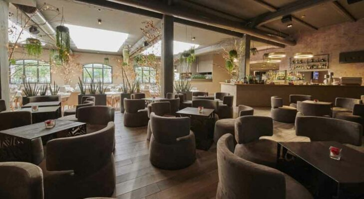 Progettazione Bar - Bartender Certified