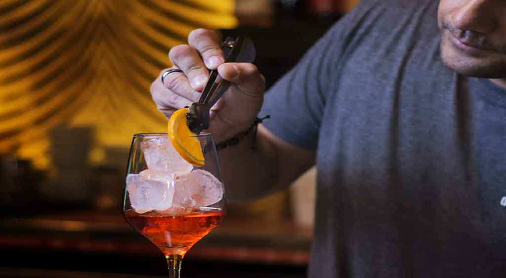 bartender certified