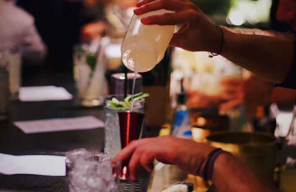 Drink Communication - Bartender Certified