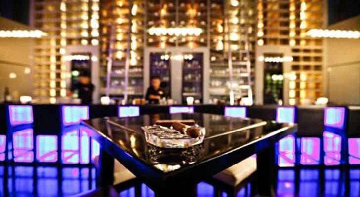 Progettazione Cocktail Bar - Bartender Certified