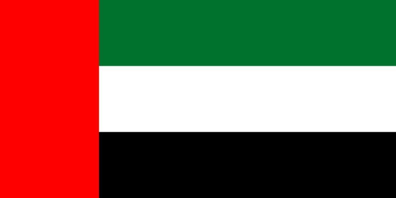 UAE - Bartender Certified