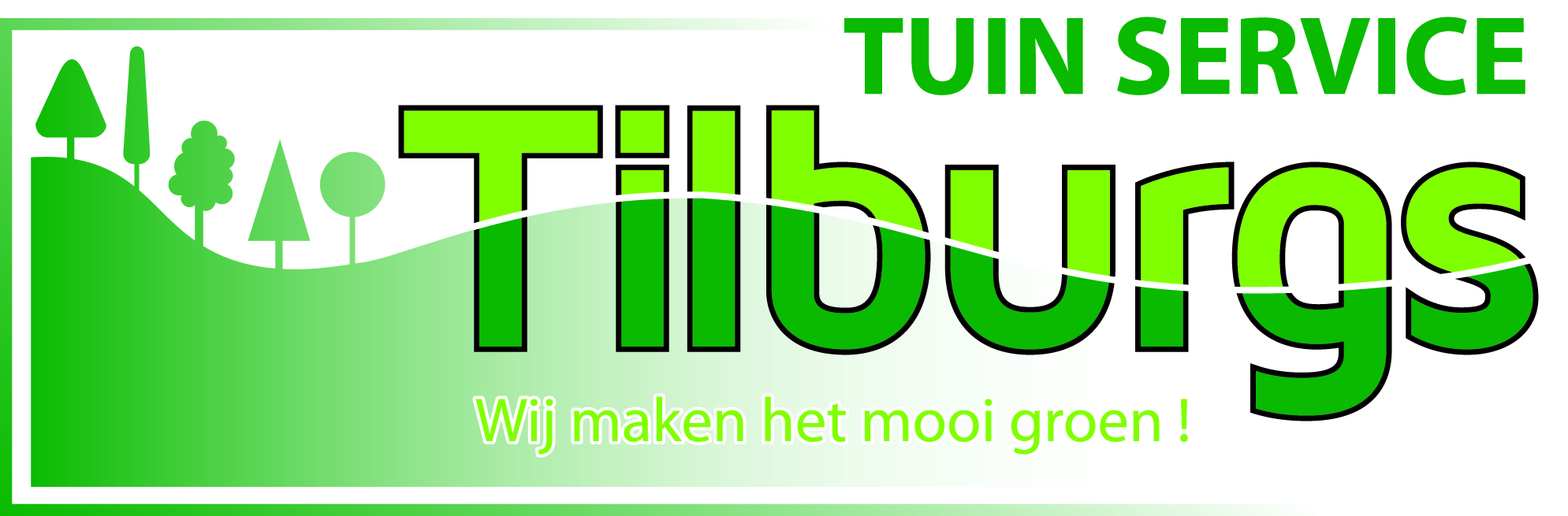 Tilburgs Tuinservice