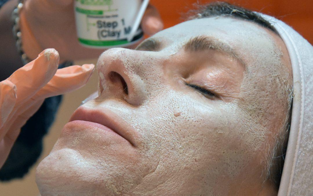 AFA peels voor een mooie, gehydrateerde huid