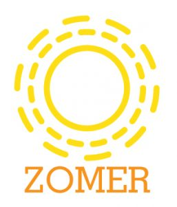 icoon zomer