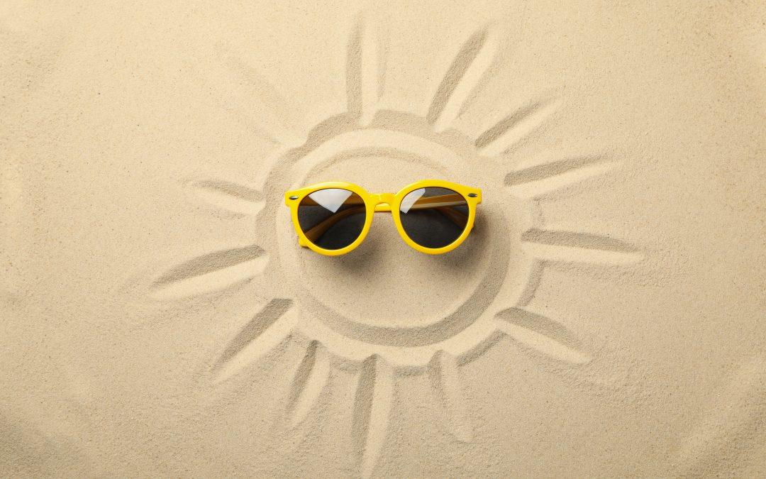 Zomerkwaaltjes : zonne-allergie