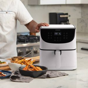 Airfryer cosori Premium best i test