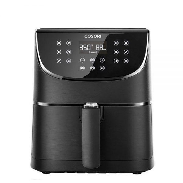 Airfryer cosori premium - svart