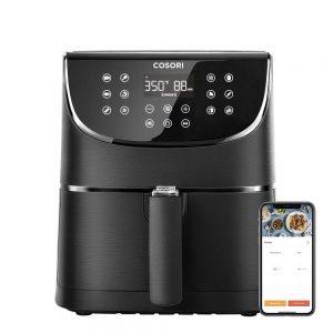 Airfryer smart cosori - svart