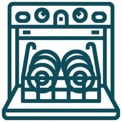 Airfryer tilbehør oppvaskmaskin