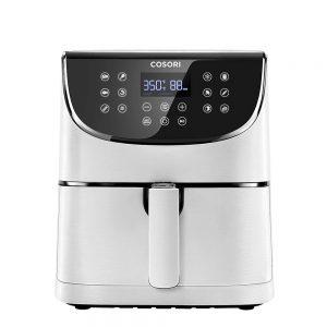 airfryer hvit cosori premium