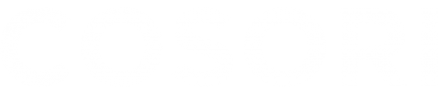 Cosori logo hvit