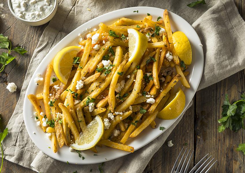 greske pommes frites