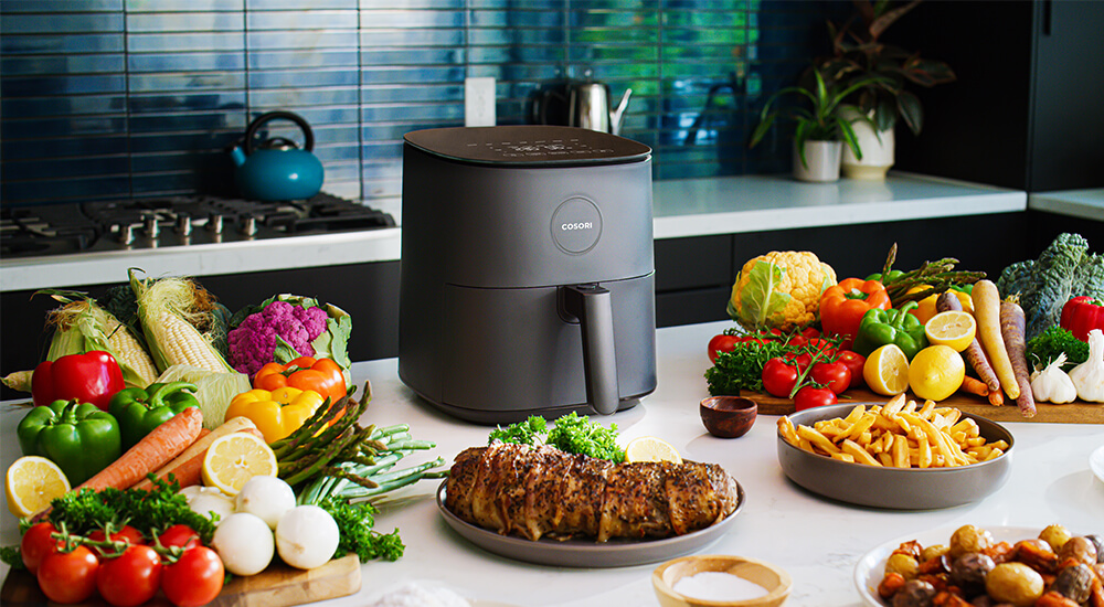Airfryer best i norge