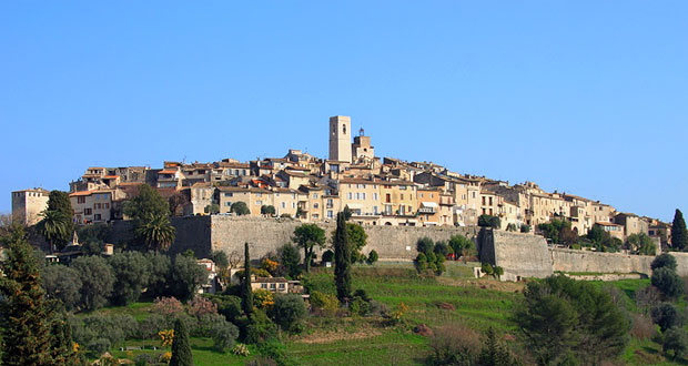 Saint-Paul de Vence