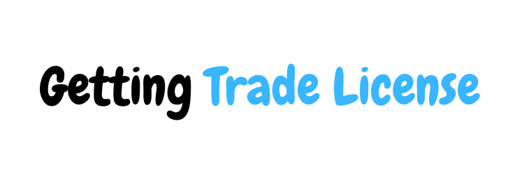 Getting Trade License