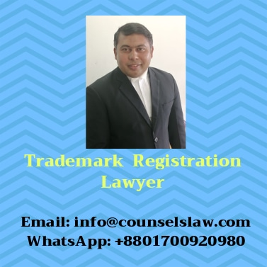 Trademark Registration Lawyer and contact number