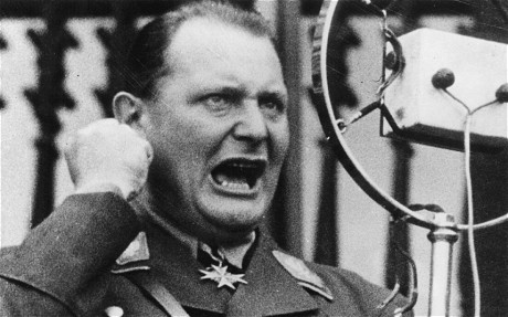 The historic Nuremberg Trial and suicide note of Hitler's second in Command-What you might not know after 70 years-Anthony Atata