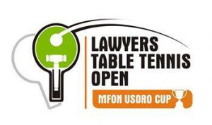 Lawyers Table Tennis Open