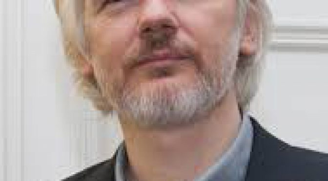 IBAHRI condemns UK treatment of Julian Assange in US extradition trial