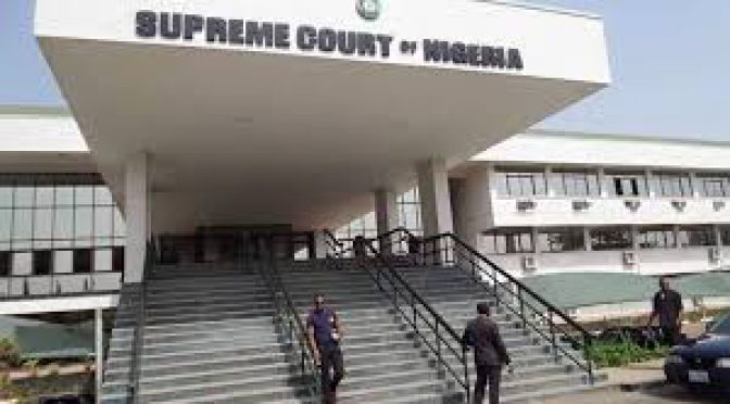 $15b judgment against CBN, others: Supreme Court to hear Union Bank's motion