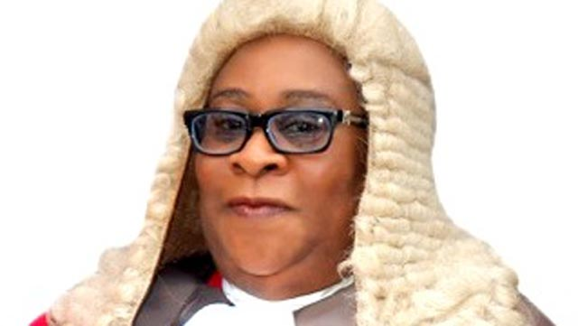 Final question: Justice Ayo Philips Prize for young Lawyers
