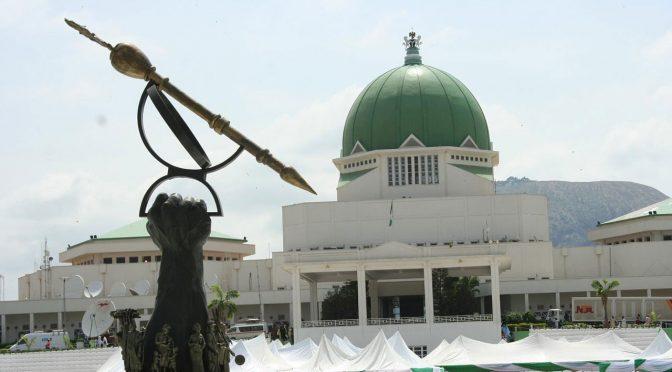 Senate passes Electoral Act (Amendment) Bill