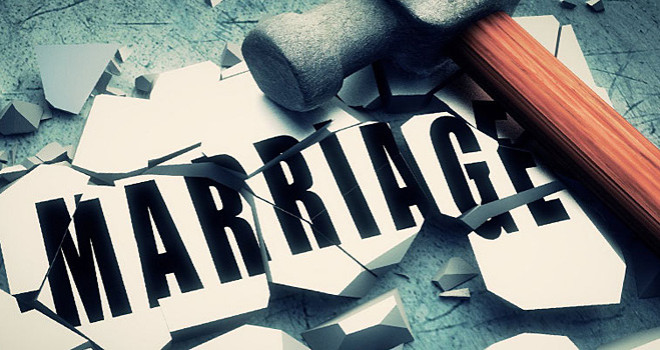Court dissolves marriage and bars man from benefiting from daughter's bride price