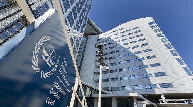 ICC marks International Women's Day