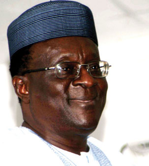 Today in History: Gani Fawehinmi Passes on