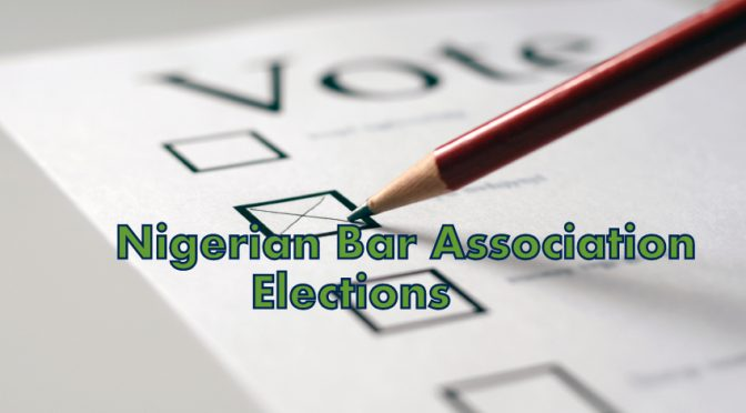 NBA Election and Subtle Vote Buying