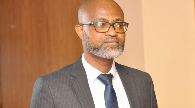 AfCFTA -To become more competitive in your practice in Africa, take up French – Anthony Atata tells Young Lawyers