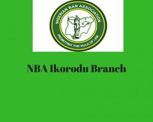 NBA Ikorodu Court Centered Prison Decongestion Update