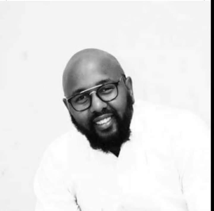 Kenyan Lawyer Jonah Mngola passes on