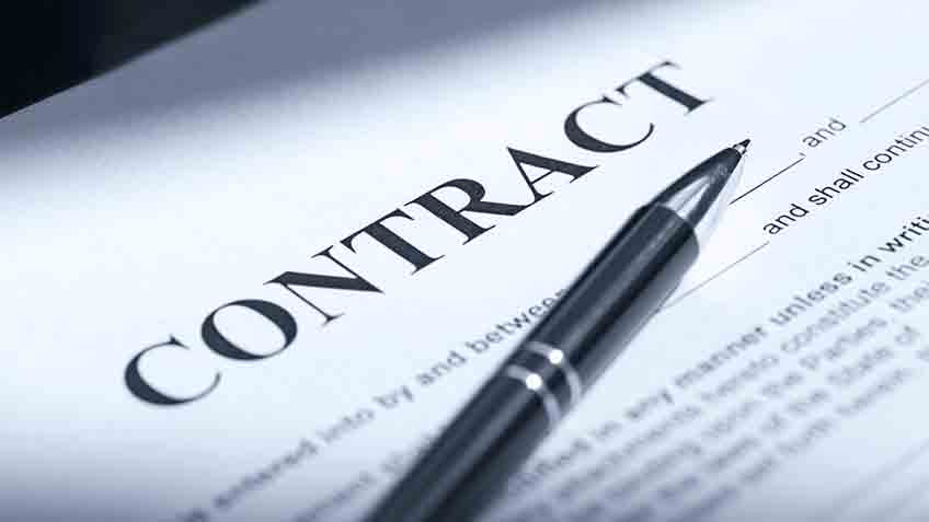 Why you need a lawyer to review your contracts and how to find one online