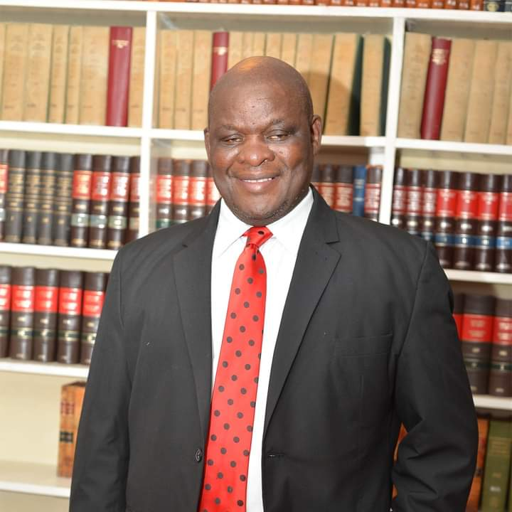 Sternford Moyo announced as new IBA President, the first from Africa