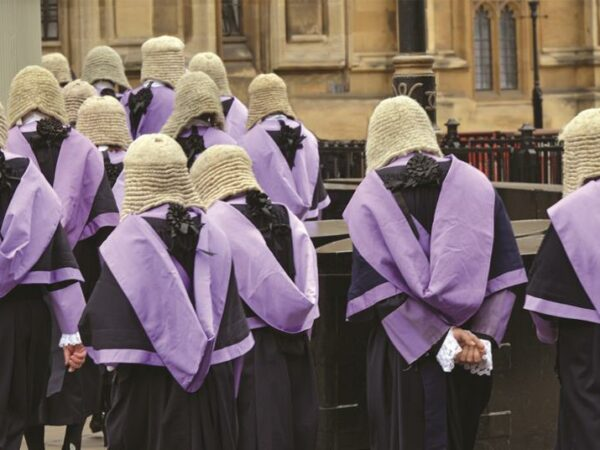 Crying in court': Bar Council urges action on judicial bullying