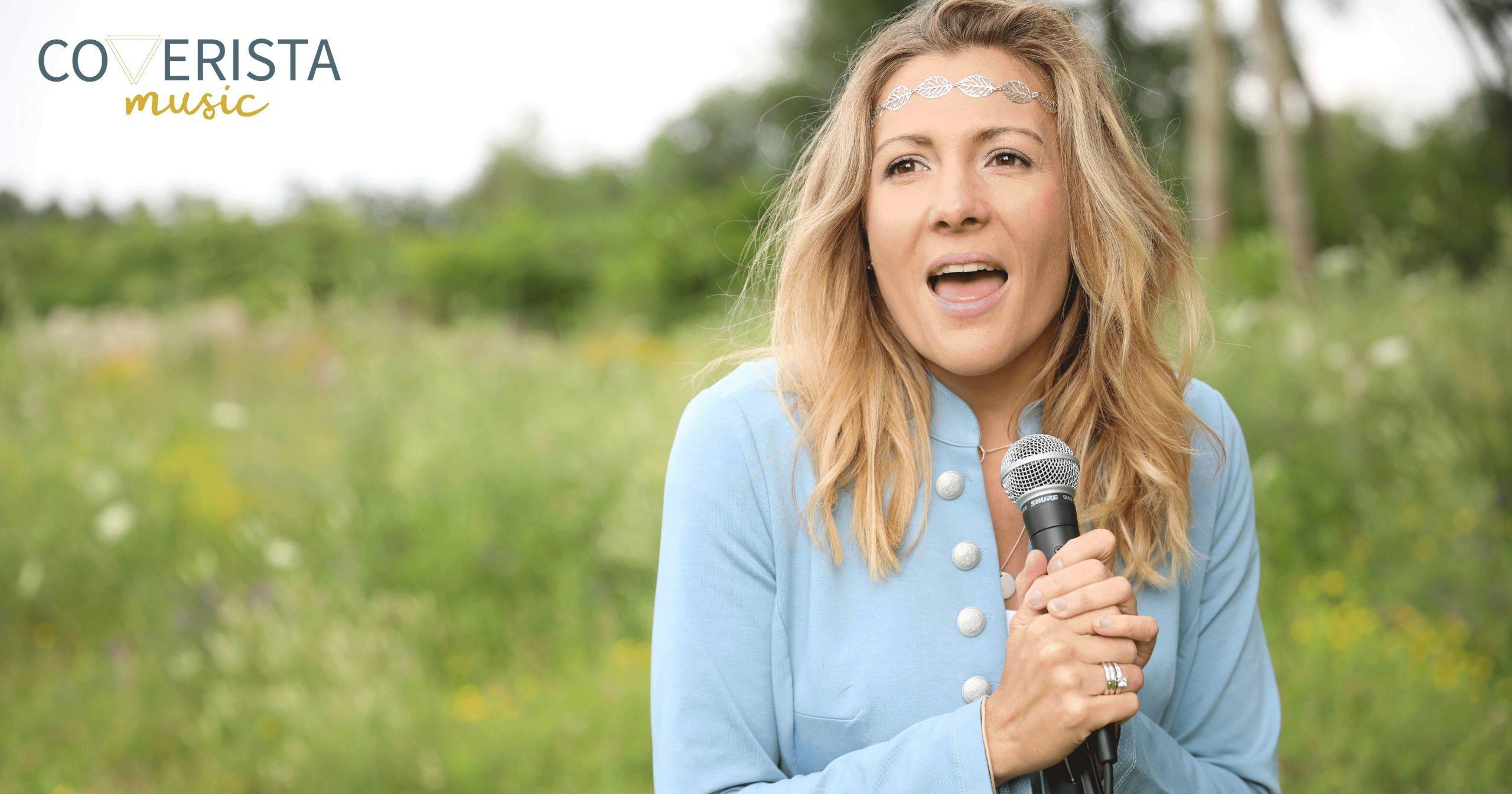 Coverista Sängerin Münster