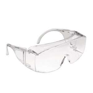 Beschermbril / Spatbril