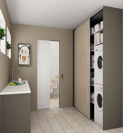 vaskesøjlestor
