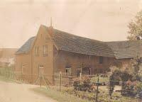 Luchtfoto Craubekerhof omstreeks 1980