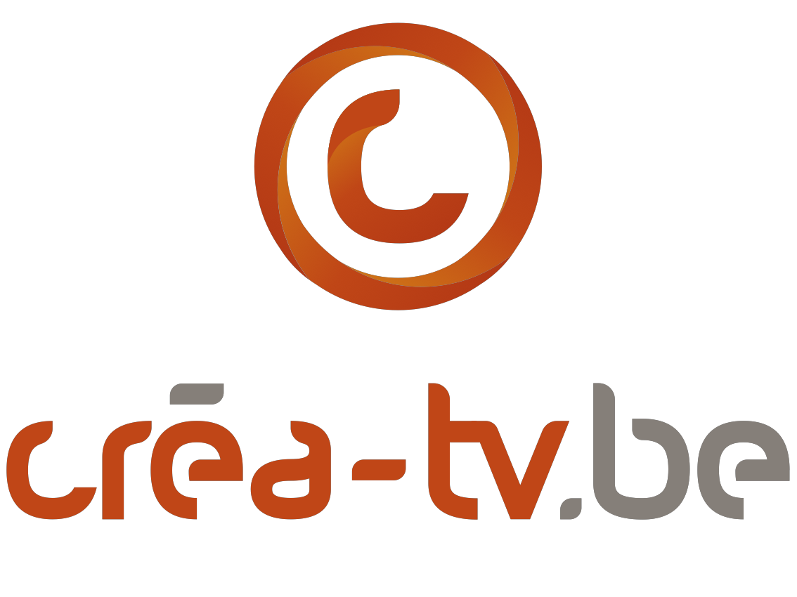 Logo Crea-tv.be