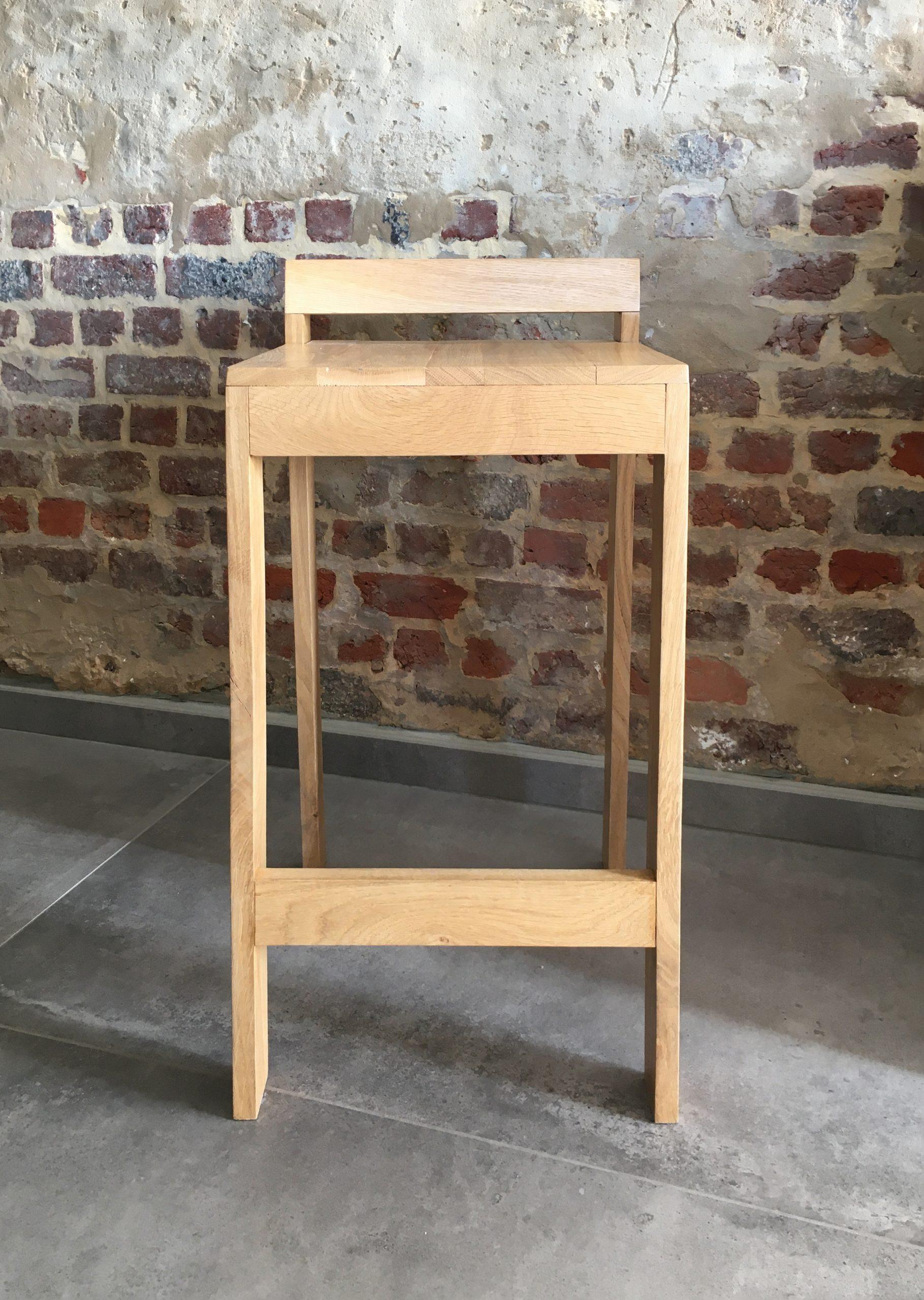 Chaise hautes